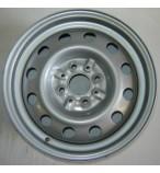 16 Диск НИВА-2121 5*16 5*139,7 ET58 98 (ВАЗ) серый