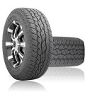 265/70 R16 Toyo Open Country A/T+ 112H